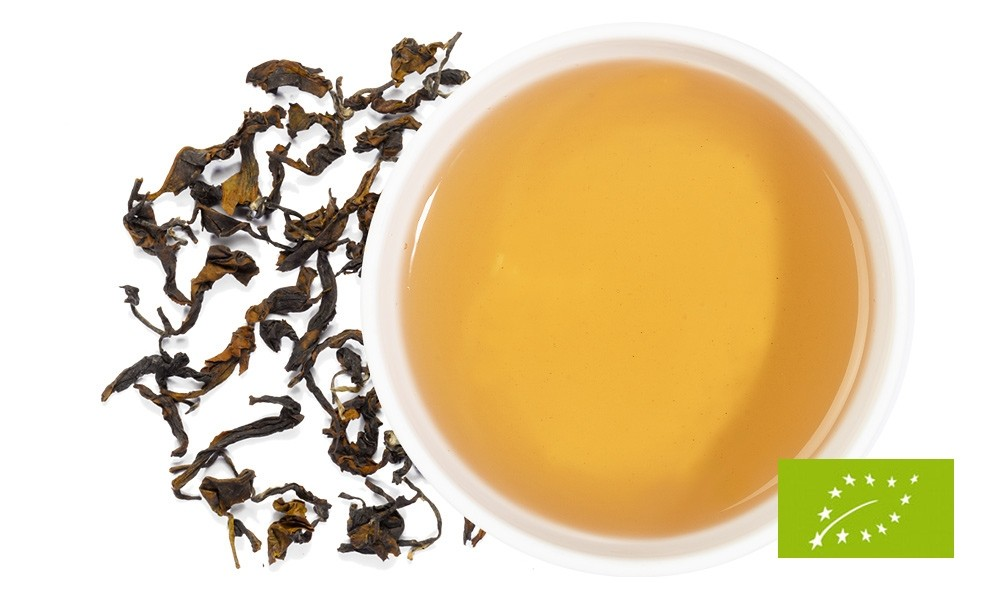 Oriental Beauty Superior Oolong