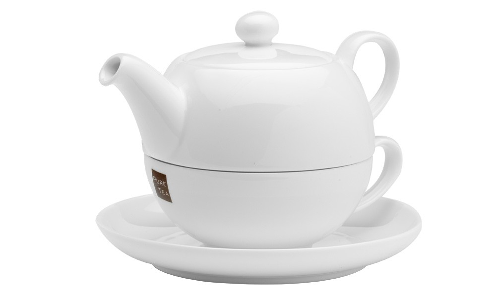 Pure Tea for One Set