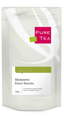Fancy Sencha