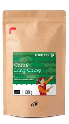 Lung Ching Tee