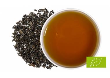 Darjeeling Tumsong Second Flush Bio Tee