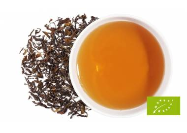 Darjeeling Second Flush Seeyok
